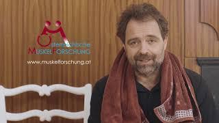 Unser neuer Spendenspot mit Jürgen Maurer